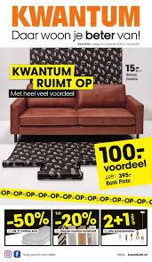 Sofa Bed Kwantum