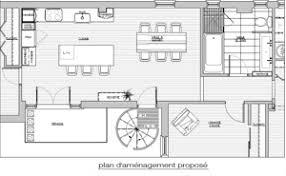 Plan Aménagement Dune Cuisine Idée De Modèle De Cuisine