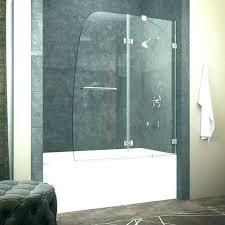 bifold glass shower door folding glass shower doors install pivot shower door shower doors for bathtub