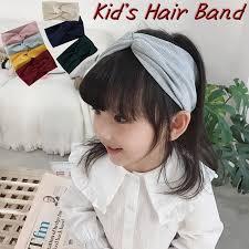 ヘアバンド ヘッドバンド 子供用 キッズ ねじりデザイン ヘアアレンジ 髪