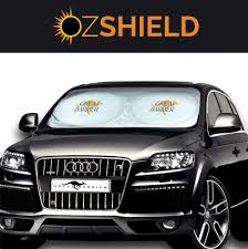 Windshield Sun Shades With Designs Windshield Sun Shade Car Sun Shade For Windshield