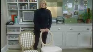 plush design ideas how to reupholster a dining room chair seat and back video recover martha stewart cushion