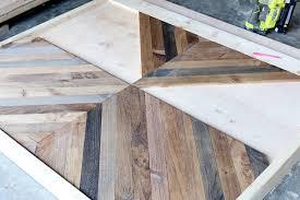 diy furniture west elm knock. Contemporary Furniture How To Build A DIY West Elminspired Alexa Reclaimed Bed To Diy Furniture Elm Knock E