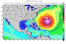Leslie Forecast Blog Surfline Com