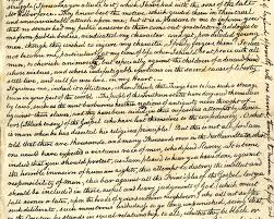 patriotexpressus pleasing moses seixas letter to president george patriotexpressus excellent letter from thomas clarkson refers to the struggle cute manuscript letter and