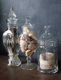 Ideas To Decorate With Apothecary Jars 15 ...