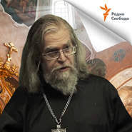 <b>Яков Гаврилович Кротов</b>, Муфтий Нафигулла Аширов– слушать ...