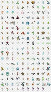 Pokémon Sun and Moon Sprite Android Computer Icons Font, sprite, text,  nintendo, video Game png