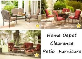 homedepot patio furniture. Home Depot Martha Stewart Patio Furniture Wicker Clearance Ideas On Homedepot