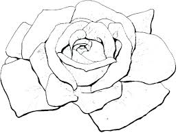 coloring page rose s bouquet coloring page free flowers coloring of coloring pages