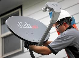 our photos dish network installers