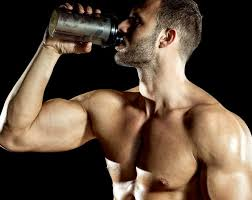 t drink your protein shake right