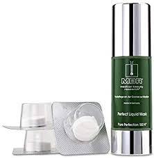 <b>MBR</b> Medical Beauty Research <b>Pure Perfection 100N</b> Perfect Liquid ...