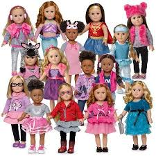 Baby Doll Clothes At Walmart Unique My Life As 32 Doll Clothes Walmart Dolls 32 Pinterest