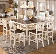 Ashley Furniture Kitchen Table And Chairs Signature Design By Ashley Whitesburg 5 Piece Rectangular Dining