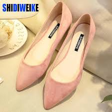 Brand 2019 Spring <b>Autumn New Ladies Flat</b> Shoes Casual Women ...