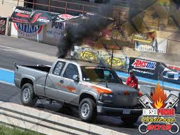 All Chevy chevy 2001 : Diesel Power Challenge 2012 1/4 Mile Drag Race Competition - Tim ...