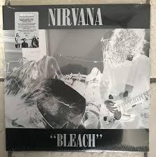 "<b>Nirvana</b> ""Bleach"" Deluxe Edition <b>2LP</b> | ANTENA KRZYKU"