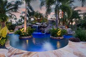 Swimming Pool Designs And Landscaping Custom Bcfeaa ...