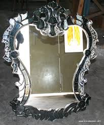 venetian mirrors can elegantly adorn the walls in living room bed room powder rooms as well as lobbies halls and porticos