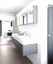 bathroom sink cabinets modern bathroom with floating double sink design in white and gray modern bathroom bathroom sink cabinets modern