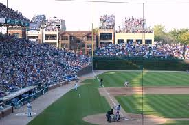 Wrigley Field Covered Seating Chart Wrigley Rooftops Wikipedia