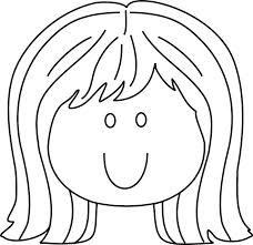 Hair Coloring Page Natural Hair Coloring Pages Crazy Hair Colouring
