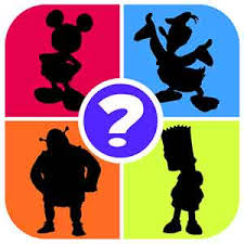 cartoons shadow quiz cheats