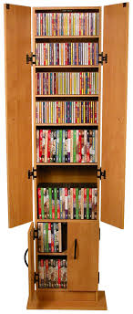 Lockable Dvd Storage Cabinet Dvd Storage Multimedia Storage Dvd Cabinet Cd Cabinet Cd