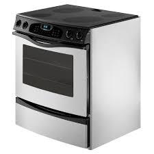 Stainless Steel Dishwasher Panel Kit Slide In Ranges Home Appliances Decoration