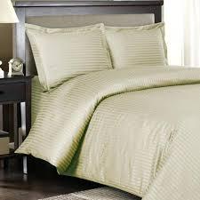 1000 thread count egyptian cotton thread count cotton bed sheet set twin beige stripe 1000 thread