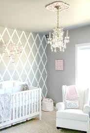 engaging chandelier for baby room girl nursery white chandeli baby room chandelier jpg