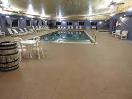 bluegate garden inn. Blue Gate Garden Inn - Shipshewana Hotel: 5 Foot Indoor Pool And There Is A Bluegate G