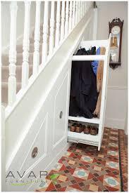 03 under stair cupboards