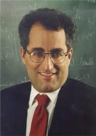 Znalezione obrazy dla zapytania e. witten quantum field theory and the jones polynomial