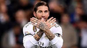 شقيق راموس يكشف عن مفاجأة بشأن مصير اللاعب مع ريال مدريد - التيار الاخضر