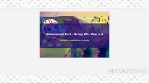 Codycross Amusement Park Group 204 Puzzle 4 Codycross