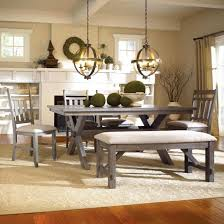 rustic dining room table audacious dining room tables benches bench od bench table rustic