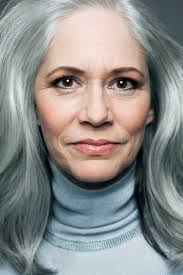 How To Care For Grey Hair Best Hair Products And Cuts For Grey