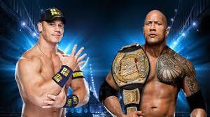 WrestleMania 29: The Rock vs. Dustin Simpson   International Wrestling  Entertainment Wiki   Fandom