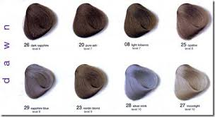 Pravana Brown Hair Color Chart Www Bedowntowndaytona Com