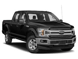 New 2019 Ford F-150 XLT 4D SuperCrew in San Jose #CFD12741T ...
