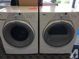 whirlpool duet sport washer and dryer. Whirlpool Duet Electric Dryer Classifieds Buy Sell Across The USA Page AmericanListed In Sport Washer And