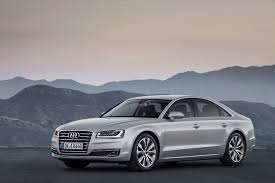 2015 Audi A8 Reviews and Rating | Motor Trend