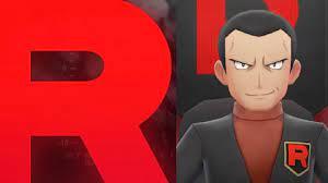 Is Giovanni joining Team Rocket in Pokemon Go? - Dexerto