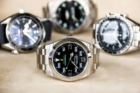 Image result for ROLEX AIR KING WATCH