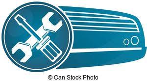 air conditioning clipart. air conditioning repair clip art clipart