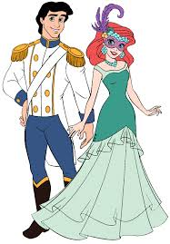 Small Picture Ariel and Eric Clip Art 2 Disney Clip Art Galore