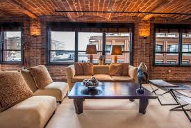 Couches and Seating Area