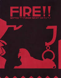 Robert Newman » Black History Magazines: Magazine (and Book) Cover  Illustrations by Aaron Douglas